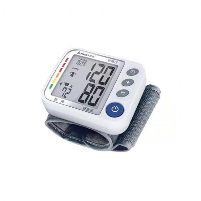 贝稳手腕式电子血压计HL158RB