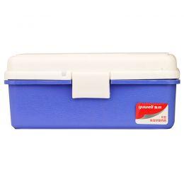【立减专区,限时特价】鱼跃家庭保健药箱B型