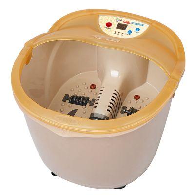 泰昌足浴器TC-1077带高磁石按摩滚轮